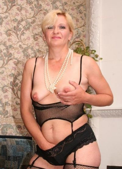 Проститутка Стелла